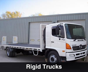 Rigid Trucks